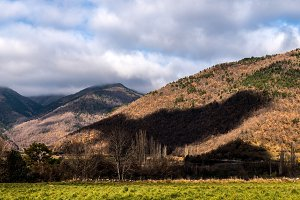 Pyrenees Valley