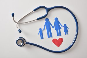 Concept of family medicine general