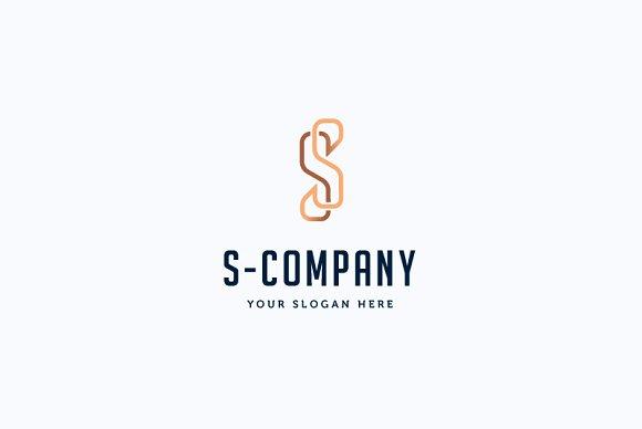 S Company Logo