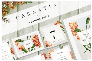 Carnatia - Wedding Suite