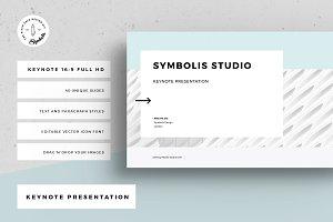 Symbolis Keynote Presentation