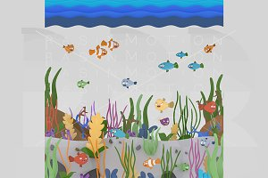 Under Ocean