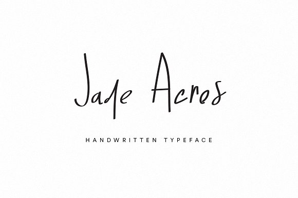 Jade Acres