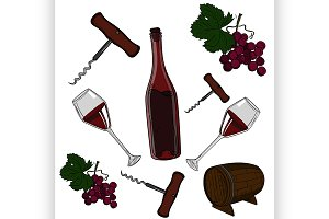 wine and winemaking