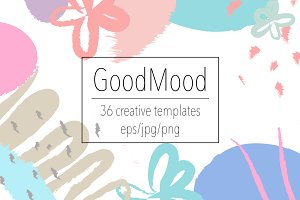 GOOD_MOOD CREATIVE CARDS