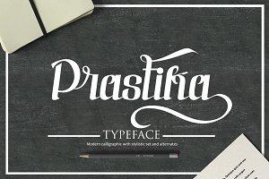 prastika script