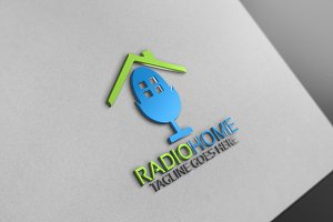 Radio Home Logo