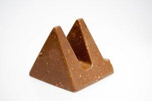 Milk Chocolate Tile