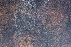 Dark brown slate