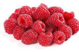 Ripe Sweet Raspberry.
