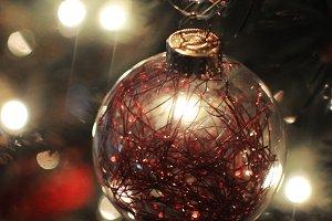 Christmas onrnaments
