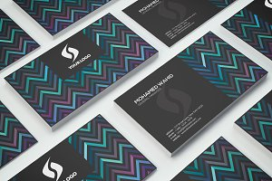 Business Card Templates 004