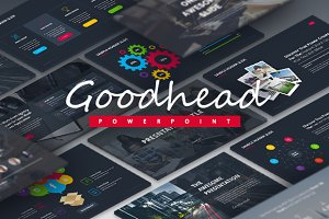 GOODHEAD Powerpoint Template