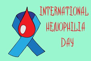 Hemophilia World Day