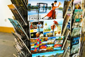 Postcards Details