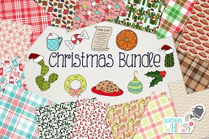 Huge Christmas Bundle