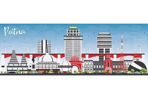 Patna Skyline