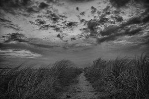 Natural path image