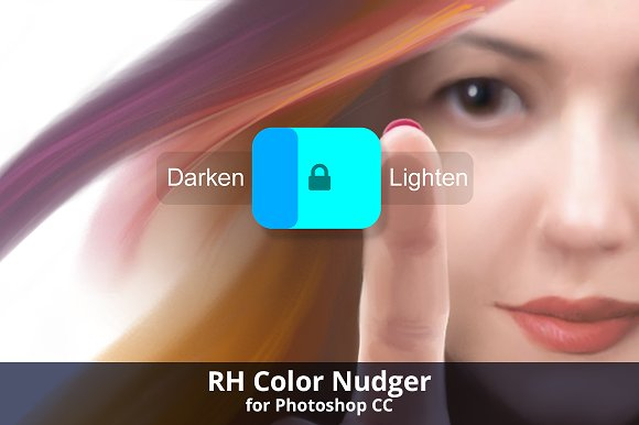 RH Color Nudger