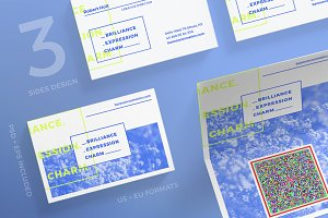 Business Cards | Brilliance