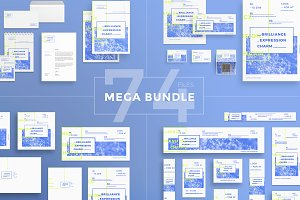 Mega Bundle | Brilliance