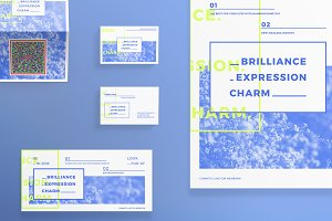 Print Pack | Brilliance