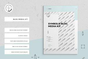 Symbolis Blogger Media Kit