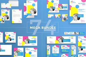 Mega Bundle | Kids Clothes