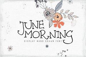 June Morning