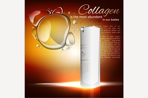 Collagen Treatment Template