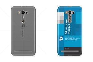 Zenfone 2 Laser ZE500KL Phone Case