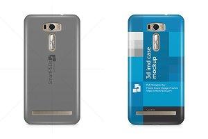 Zenfone 2 Laser ZE601KL Phone Case