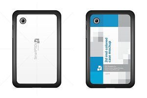 Galaxy Tab 2 P3110 Tablet Case