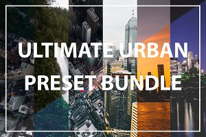 Ultimate Urban Preset Bundle