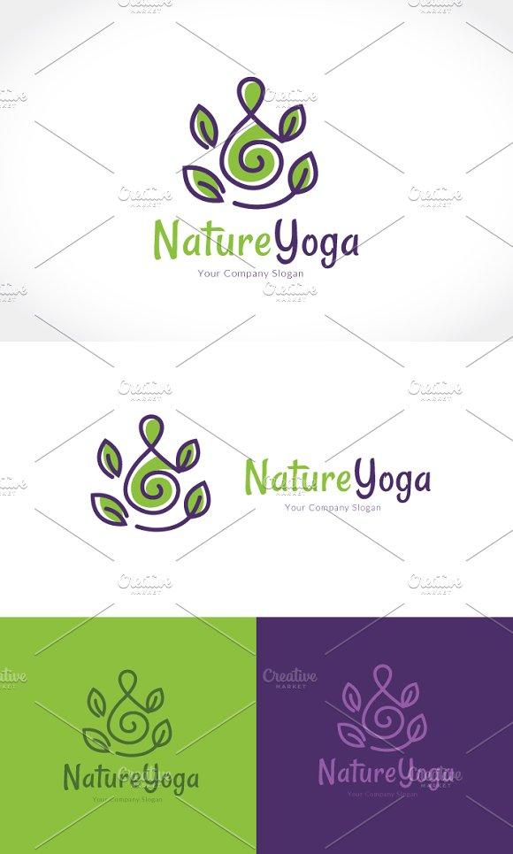 Nature Yoga