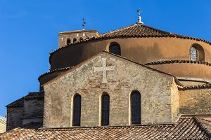 church on the island of Torcello