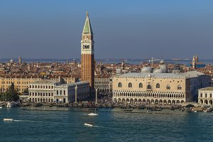 San Marco and Doge's Palace