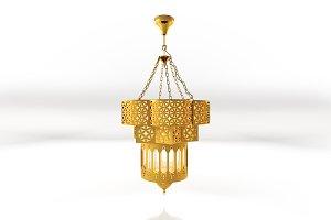 ARAB pendant lamp
