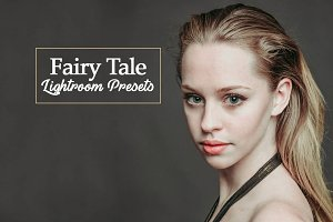 Fairy Tale Lightroom Presets
