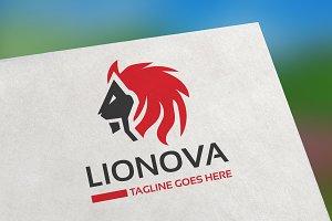 Lionova Logo
