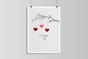 Love tree.