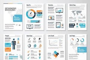 Infographic Brochures 1
