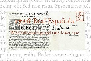 1726 Real Espanola Family OTF