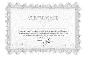 Certificate83