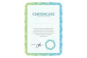 Certificate84