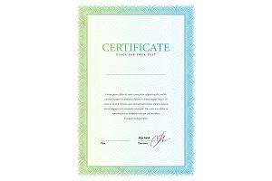 Certificate86