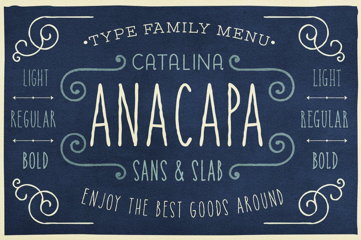2 catalina anacapa