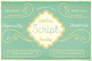 Catalina Script