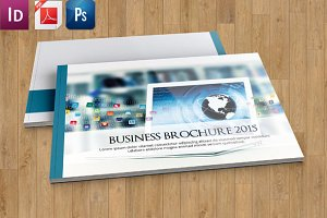 Business Brochure - V74