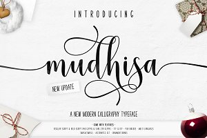 Mudhisa Script | 4 Version